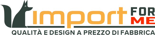 Import for Me logo