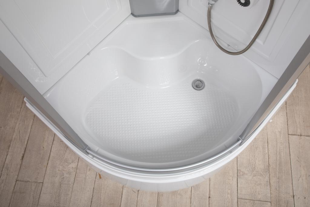 Vasca Da Bagno Angolare 90x90 : Doccia idromassaggio con vasca blusky 90x90 completa multifunzione