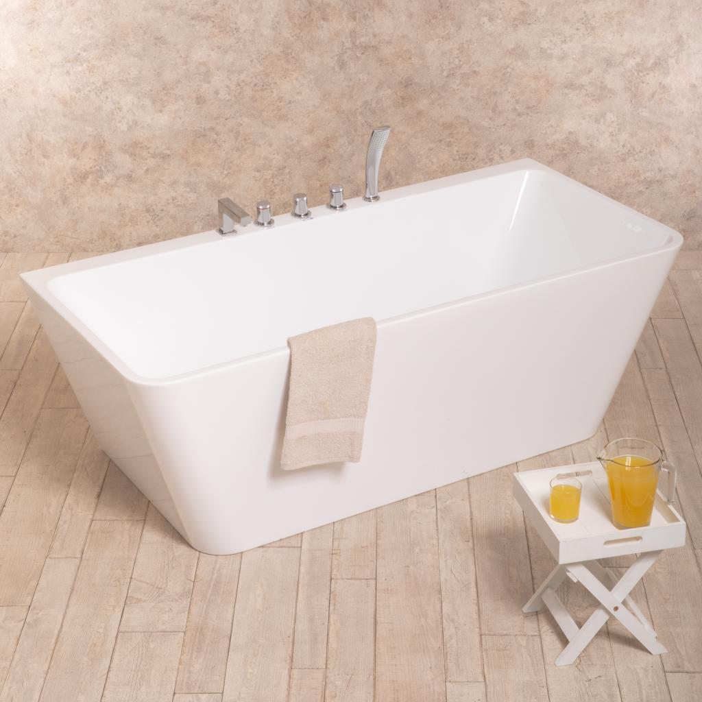 Vasche Da Bagno Design Moderno : Vasca da bagno alba design moderno cm cod
