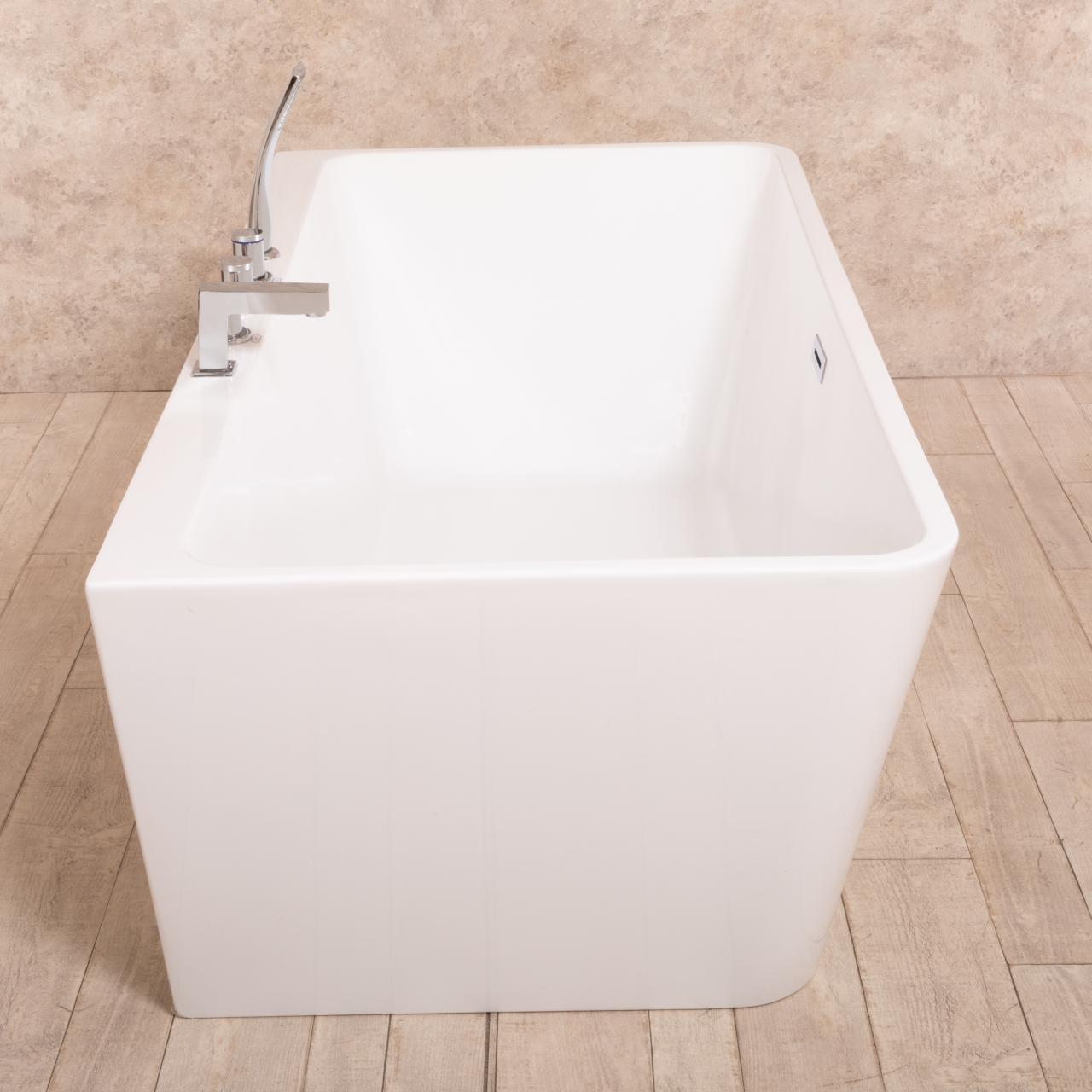 Vasca da bagno alba design moderno 170x82 cm cod 00001526 for Arredo bagno alba