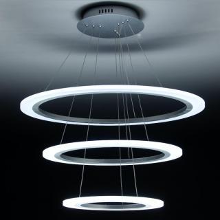 Lampadari Da Salone Moderni.Lampadari Moderni A Led Di Design Per Il Tuo Soggiorno