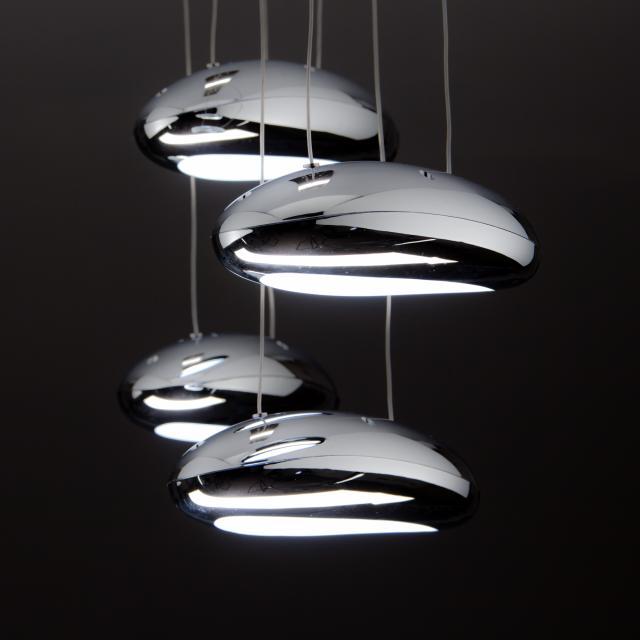 Lampadari Moderni Led Online a Sospensione di Design ...