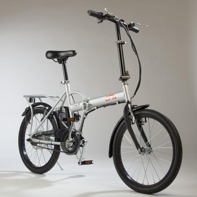Elettrica Bici E Biciclette Ifm