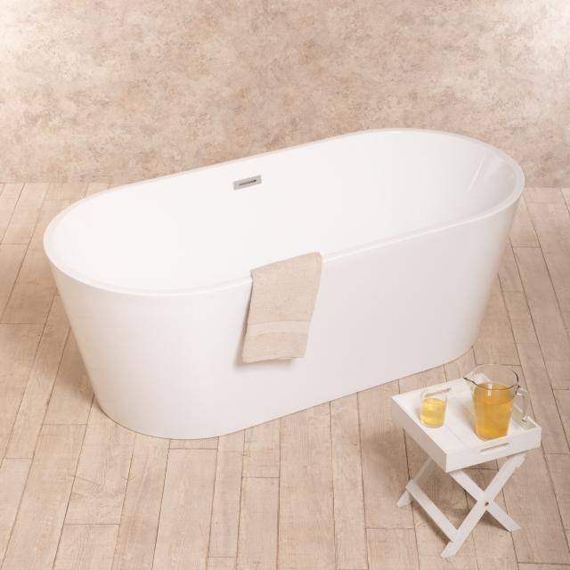 Vasche Da Bagno Semplici Prezzi : Vasca centro stanza vasche freestanding prezzi da 499u20ac